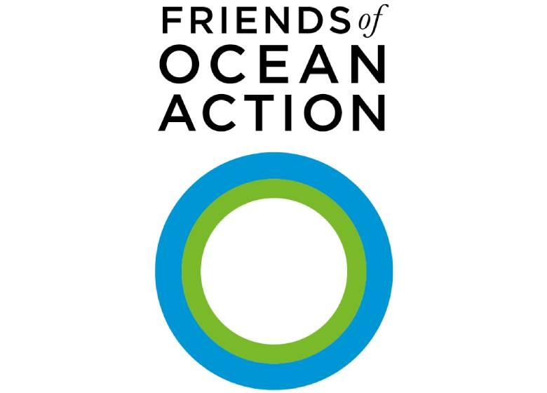 Friends of Ocean Action logo
